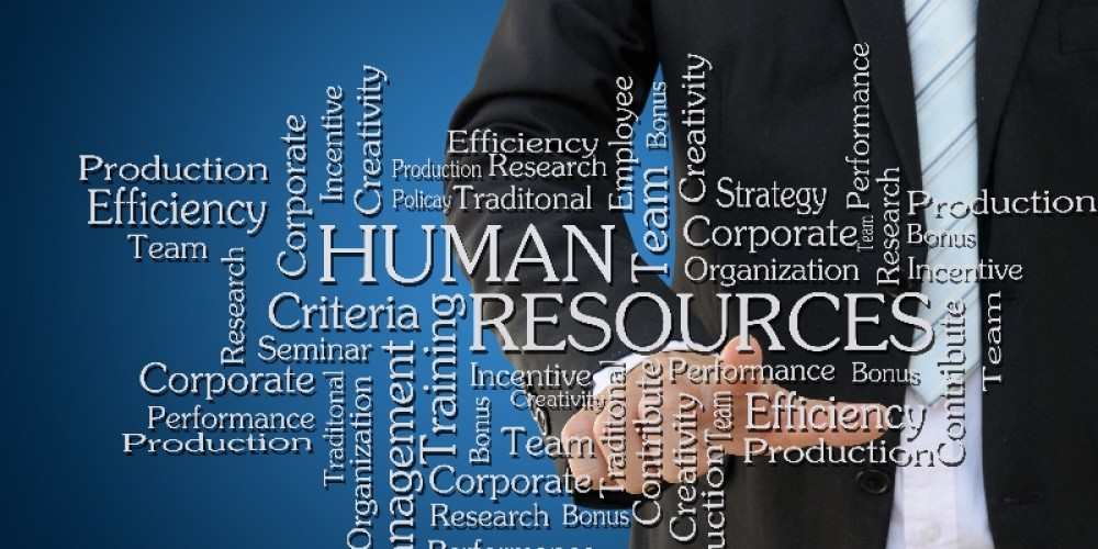 Human Resources, HR