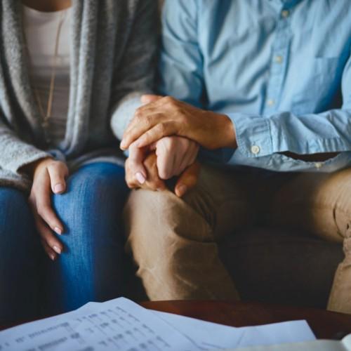 Parental Bereavement Bill