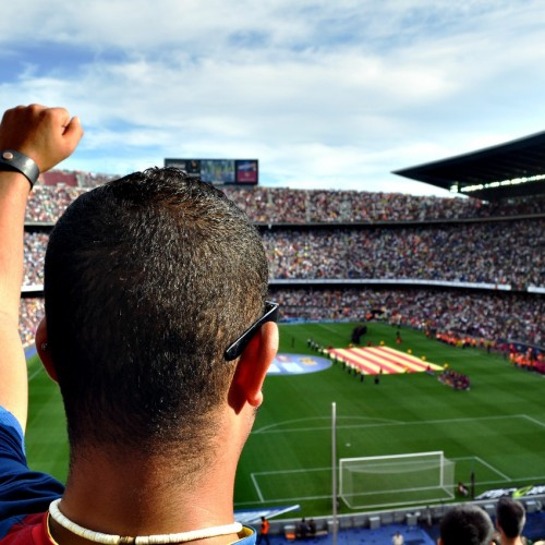 Will you let your staff watch the World Cup in the workplace?