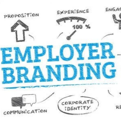 Employer branding.