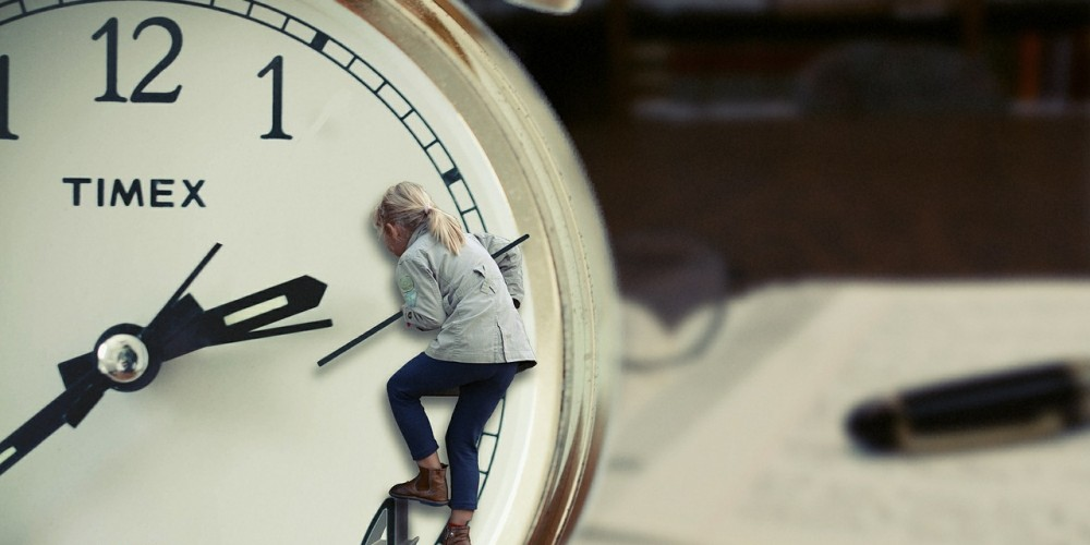 Flexible working times